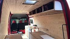 sprinter ausbau wohnmobil ausbau h 228 ngeschrank bauen