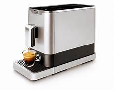 beste espressomaschine der welt klein aber oho der kleinste kaffeevollautomat der welt