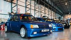 1990 dimma peugeot 205 gti turbocharged 315hp