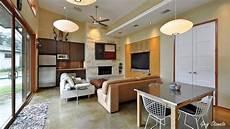 offene küche mit wohnzimmer einfache wohnzimmer designs die kleine offene k 252 che und