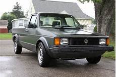 Vw Sport Truck by 1000 Images About Vw Rabbit Trucks On