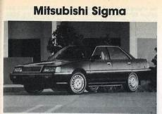 how do cars engines work 1990 mitsubishi sigma security system review flashback 1990 mitsubishi sigma the daily drive consumer guide 174 the daily drive
