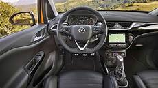 2018 Opel Corsa Gsi Gets 1 4 Turbo Sports Chassis Autodevot