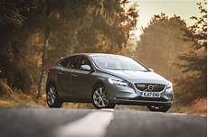 Living With The Volvo V40 D3 Inscription