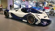 the devel sixteen 300mph devel sixteen hypercar unveiled cnn