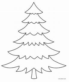Malvorlagen Gratis Tannenbaum Printable Tree Coloring Pages For Cool2bkids