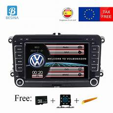 besina car multimedia player autoradio 2 din car radio