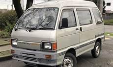 1989 Daihatsu Hijet Kei 4wd Adamsgarage Sodo Moto