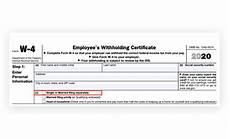 filling out form 1 2020 w 4 guide how to fill out a w 4 this year gusto