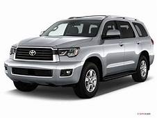 2019 Toyota Sequoia Prices Reviews And Pictures  US