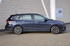 Used 2016 Fiat Tipo 1 4 T Jet Lounge Station Wagon 5dr For