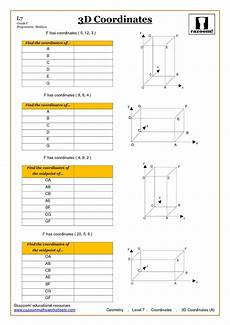 shapes worksheets ks4 1159 pin on geometry