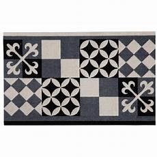 grand tapis de cuisine tapis de cuisine design g 233 om 233 trique tapis d 233 coration
