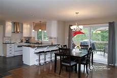 House Plan W3862 Modern Kitchen Cuisine Chic Et Moderne
