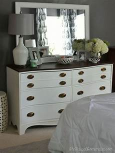 Bedroom Dresser With Mirror Decor Ideas by 20 Decorating Tricks For Your Bedroom Bedroom Ideas Me