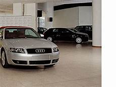 concessionnaire audi floornature