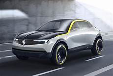 vauxhall gt experimental concept previews design performancedrive