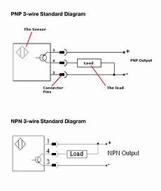 eli5 how to wire a proximity sensor 3dprinting