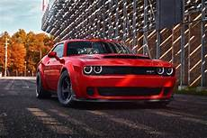 dodge announces price of 2018 challenger srt demon ny daily news