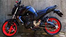 Modifikasi Rr Fighter Model by Review Modifikasi Yamaha Byson