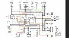 95 Polaris Scrambler 400 Wiring Diagram Reviewmotors Co