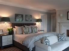 Bedroom Ideas Grey Headboard by Gray Bedroom Contemporary Bedroom Nightingale Design