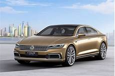 Size Cc World Debut For New Vw C Coupe Gte In