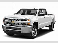 2019 Chevrolet Silverado 2500 Double Cab Changes, Specs