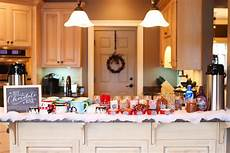 Kitchen Counter Gifts by Seen On Gifts And Edibles Tds Home