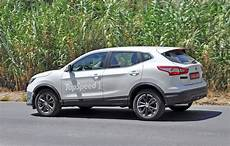 2016 Nissan Qashqai Picture 637193 Car Review Top Speed