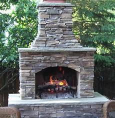 Schornstein Bausatz Stein - outdoor fireplace kit masonry outdoor fireplace