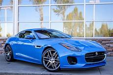 New 2018 Jaguar F Type R Dynamic 2dr Car In Lynnwood