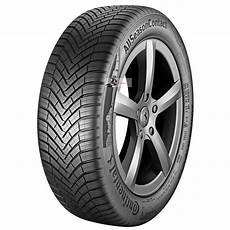 continental 215 60 r17 100 v xl m s allseason contact