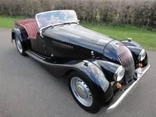 Morgan  4 Seater 1954 YouTube