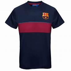 fc barcelona official soccer gift mens poly kit t