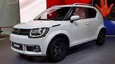 2017 Suzuki Ignis Confirmed For Australia Car News