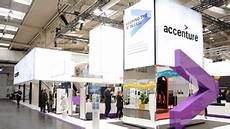 Hannover Messe 2019 Accenture