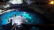 my cave diving experience at devil s den in williston florida youtube