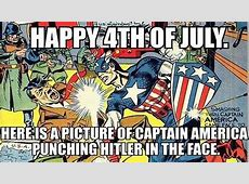 happy 4th meme