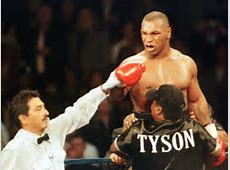 when is tyson and jones fight