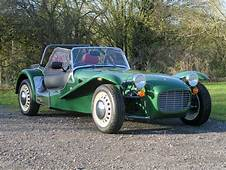2017 Caterham Super Seven Sprint For Sale  Car And Classic