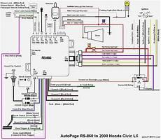 2000 civic radio wiring diagram 2000 honda accord radio wiring diagram free wiring diagram