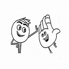 Emoji Malvorlagen Xl Ausmalbilder Emojis