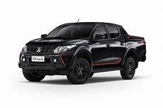 formacar mitsubishi unveils its new triton athlete l200