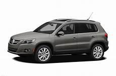 2010 Volkswagen Tiguan Price Photos Reviews Features