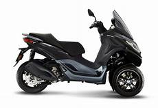 scooters 3 roues gamme mp3 piaggio