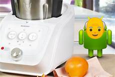 monsieur cuisine connect lidl application monsieur cuisine connect et android quels risques pour