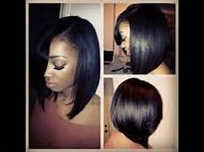 Hairstyles For Black With Relaxed Hair best hairstyles for black with relaxed hair