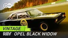 Opel Classic Black Widow Drive It