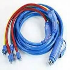 grote wire harness grote 66001 ultra blue seal rear sill harness automotive